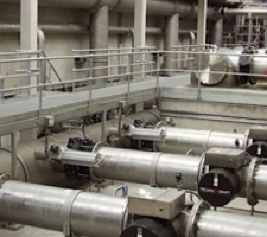 Water & Waste Water - Stainless
